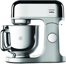 Kenwood Kmx760ch Kjøkkenmaskin - Sølv