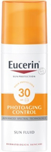 Eucerin Photoaging Control Sun Fluid SPF 30 - 50 ml