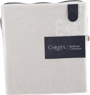 Christy luksus bomull sengetøy Valence sengetøy - Super King 183 x ...