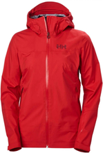 W Vima 3L Shell Jacket Raspberry M