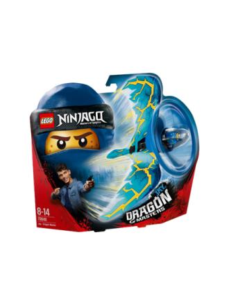 Ninjago 70646 Jay – Dragemester - Proshop