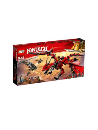 Ninjago 70653 Firstbourne - Proshop