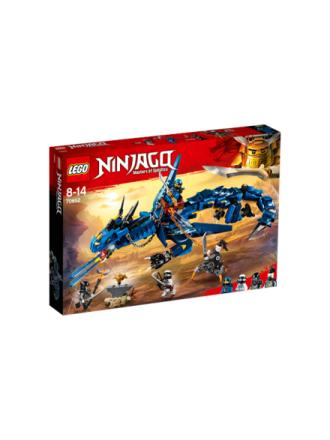 Ninjago 70652 Stormbringer - Proshop