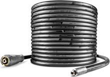 Kärcher 61100-serien Rörrengöringslang 250 bar, Easy Lock