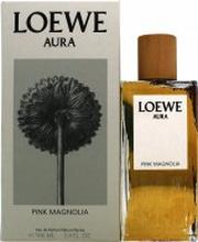 Loewe Aura Pink Magnolia Eau de Parfum 100ml Spray