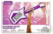 littleBits Electronic Music Inventor Kit