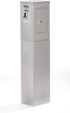 Raat Key Security Box 006 Console