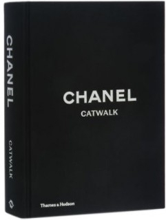 Coffee Table Book, Chanel Catwalk