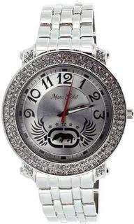 Klocka Ecko Stylish diamond Bling Watch | Klockor