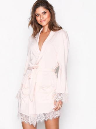 Morgenkåper - Peach Free People Sweetest Thing Robe