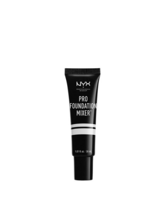 Foundation - White NYX Professional Makeup Pro Foundation Mixers