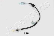 Kabel, clutchbetjening JAPANPARTS GC-136