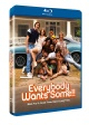 Everybody Wants Some (Blu-ray)