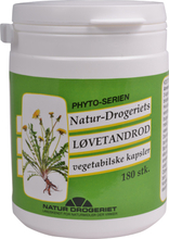 Natur Drogeriet Løvetandrod 414 mg (180 kaps)