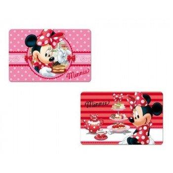 Mickey Mouse Christmas Time servietter, 20 stk - TheFairytaleCompany