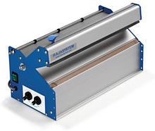 Magnetische Schweißmaschine mit elektrischer Bedienung 390 x 195 x 175 mm