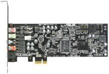 Asus Xonar DGX PCI-express-lydkort