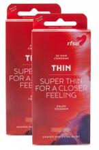 Thin 30-pack x 2
