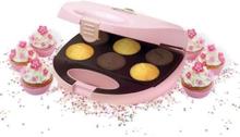 BESTRON DCM8162 Cupcake maker - Pastellrosa