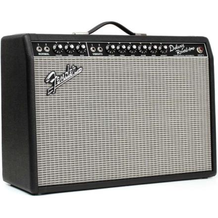 Fender 65 Deluxe Reverb gitarforsterker