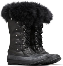 Sorel Joan of Arctic Lux Womens, Black