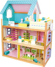 Residence dukkehus