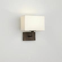 Astro Connaught væglampe i bronze