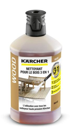 Kärcher Plug 'n' Clean Trerens 1 liter