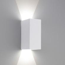 Astro Parma 160 væglampe LED 2x3W i hvid