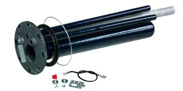 Metro Therm flangerør til 60-450 liter combi 49