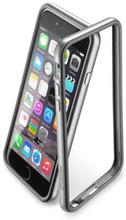 CellularLine Deksel til iPhone 6/6S, Grå