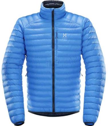 Essens Mimic Jacket OUTLET Vibrant Blue S