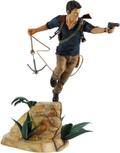 Uncharted - 4: A Thief's End - Nathan Drake - Samlingsfigurer - multicolor
