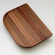 Intra CB-ALT skærebræt i mahogni