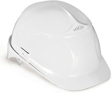 uvex airwing Schutzhelm weiß