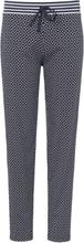 Lange bukser Fra Mey blå