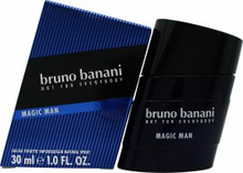 Bruno Banani Magic Man Eau de Toilette 30ml Sprej