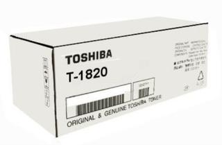 Toshiba E-STUDIO 180 Toshiba T-1820 Tonerkassett svart, 3.000 sider