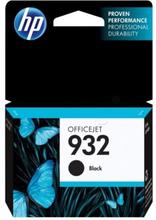 HP HP 932 svart bläckpatron, original 400 sidor CN057AE Replace: N/AHP HP 932 svart bläckpatron, original 400 sidor