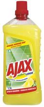 Yleispuhdistusaine Ajax Sitruuna 1,5 L