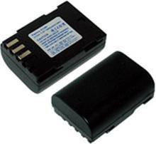 inkClub Kamerabatteri; 1700mAh, 7.2V, Li-ion ZBC00133 Replace: N/AinkClub Kamerabatteri; 1700mAh, 7.2V, Li-ion