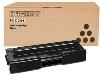 RICOH Tonerkassett svart 6.500 sidor 406479 Replace: N/ARICOH Tonerkassett svart 6.500 sidor