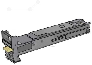 Konica Minolta Konica Minolta TN-313 K Tonerkassett sort, 12.000 sider