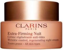 Clarins Extra Firming Nuit All Skin Types 50ml