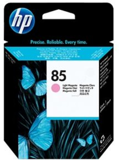 HP Printhoved lys magenta Nr 85