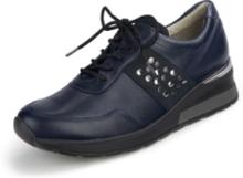 Sneakers Clara från Waldläufer blå