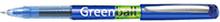PILOT Bläckkulpenna Pilot GreenBall blå, 10 st 4902505345289 Replace: N/APILOT Bläckkulpenna Pilot GreenBall blå, 10 st