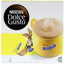 Dolce gusto Nescafe Dolce Gusto Nesquik 16 port 7613033442681 Replace: N/ADolce gusto Nescafe Dolce Gusto Nesquik 16 port