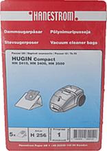 Haneström Dammsugarpåsar, syntetfiber, 5st. DU12058 Replace: N/AHaneström Dammsugarpåsar, syntetfiber, 5st.