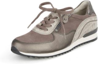Sneakers Hurly från Waldläufer beige